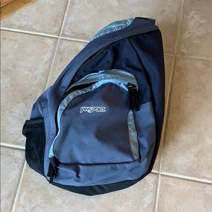 Jansport Airlift 1.1 one shoulder backpack